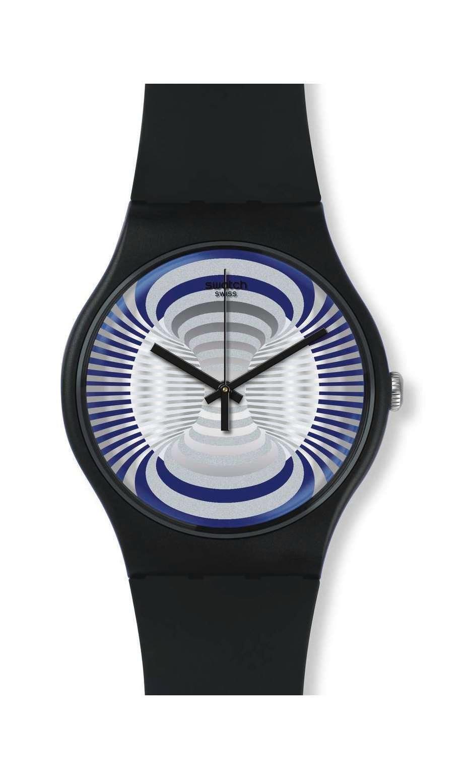 Swatch - MICROSILLON - 1