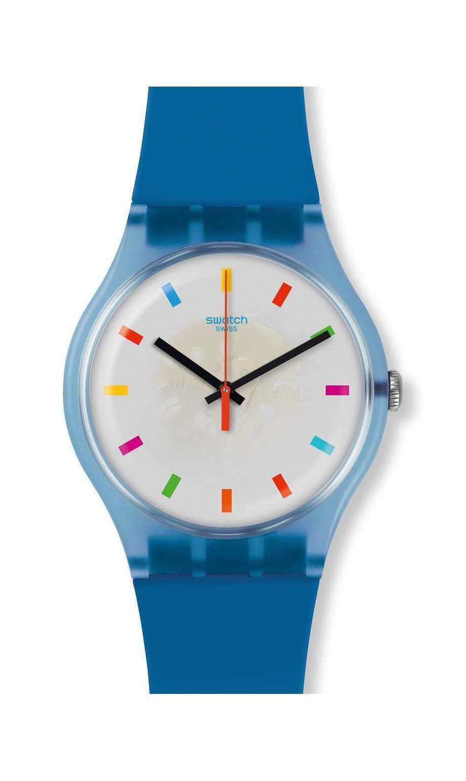 Swatch - COLOR SQUARE - 1
