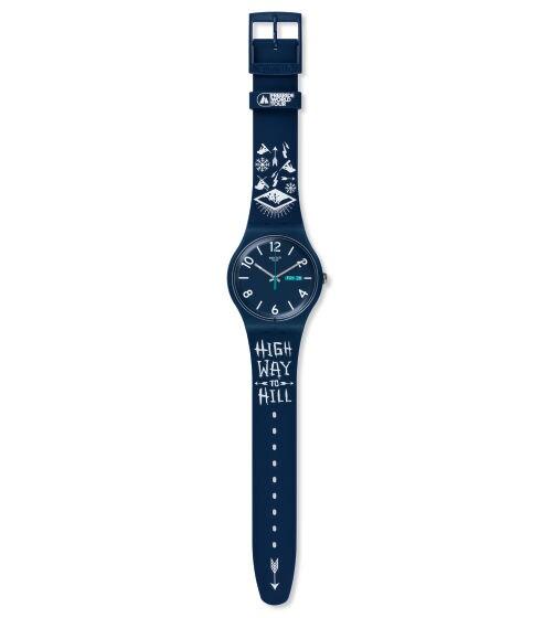 FWT 2015 BLUE - SUON705C