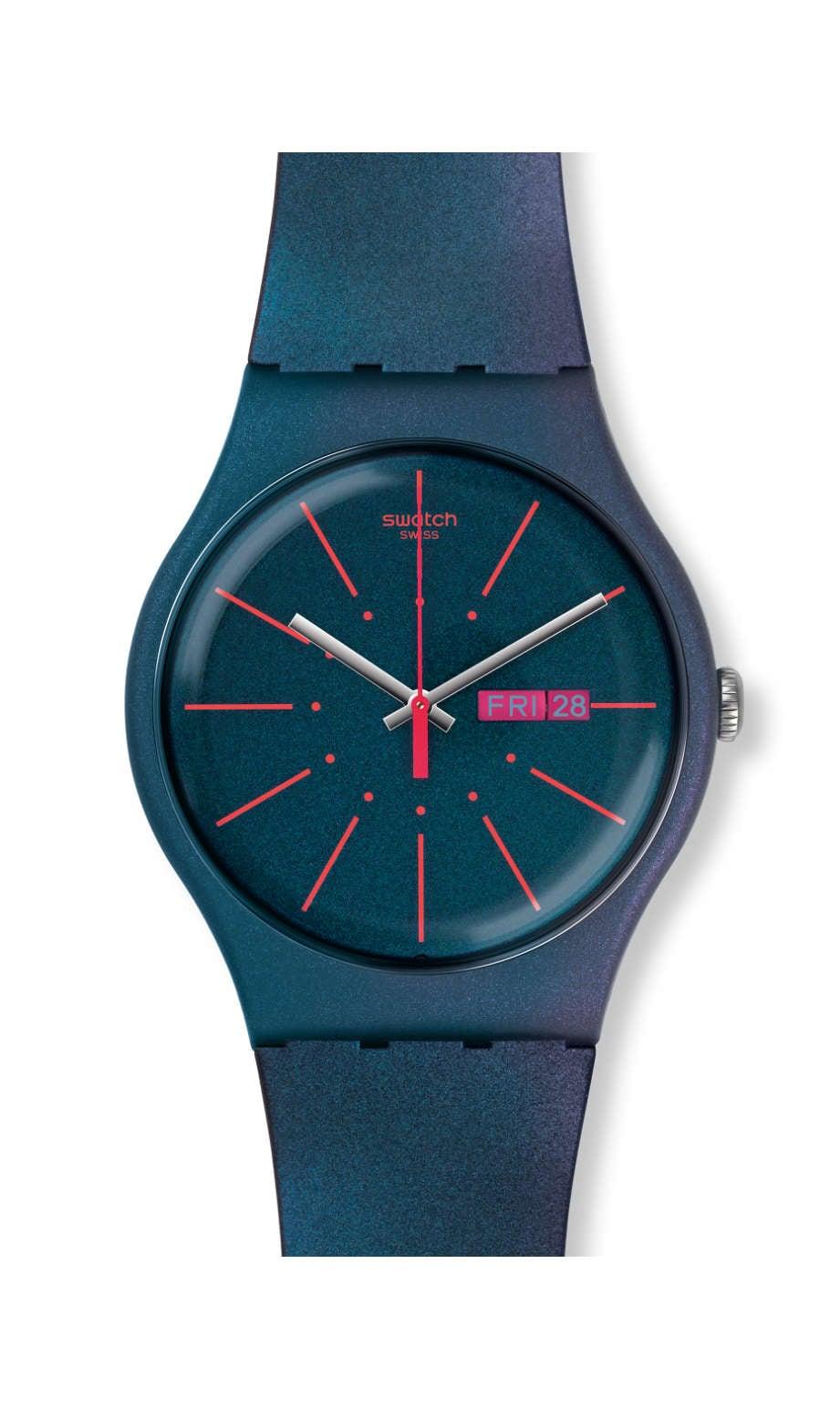 Swatch - NEW GENTLEMAN - 1