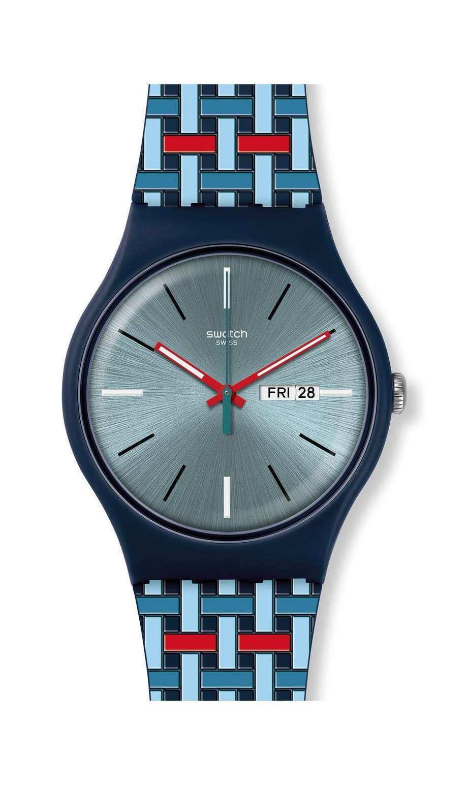 Swatch - WOVERING - 1