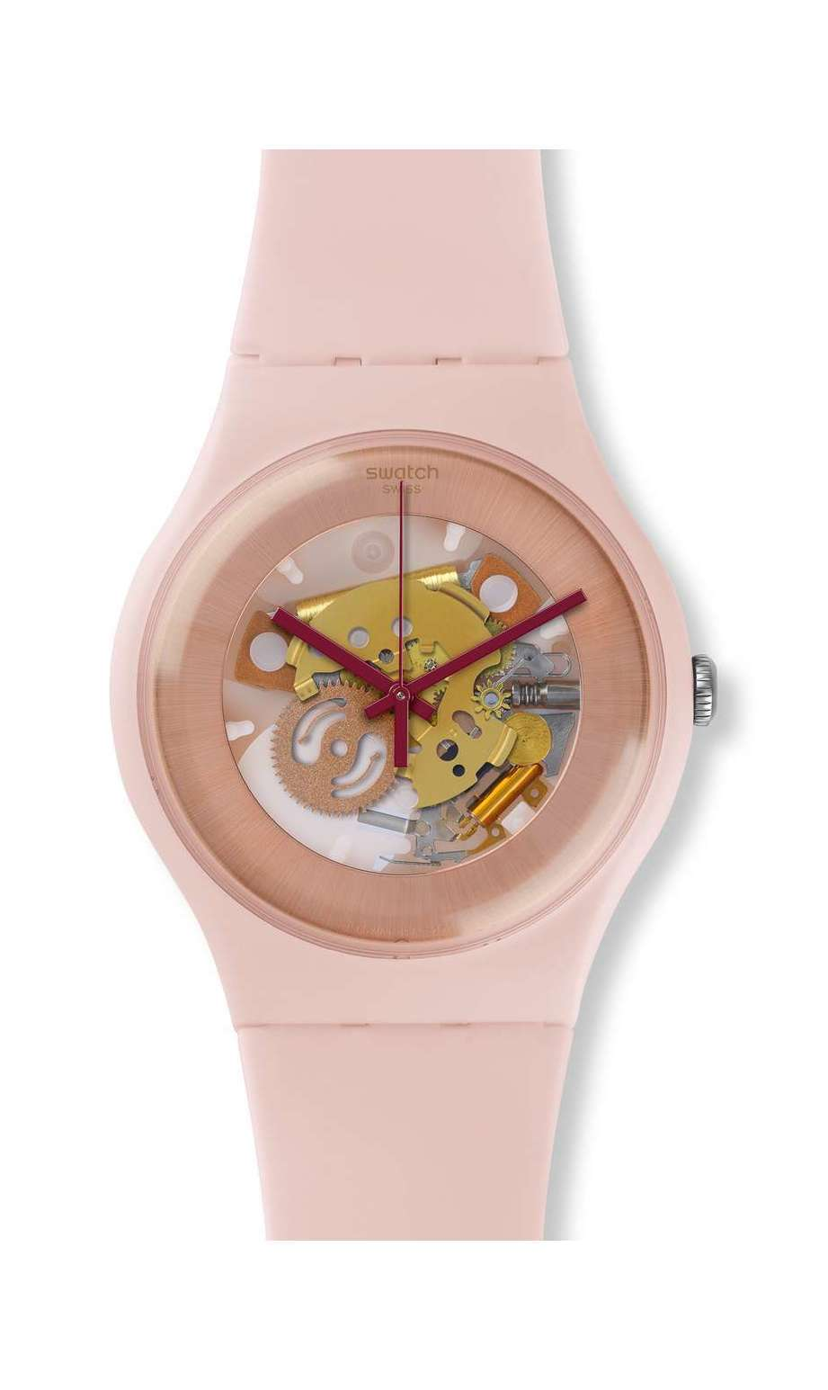 Swatch - SHADES OF ROSE - 1