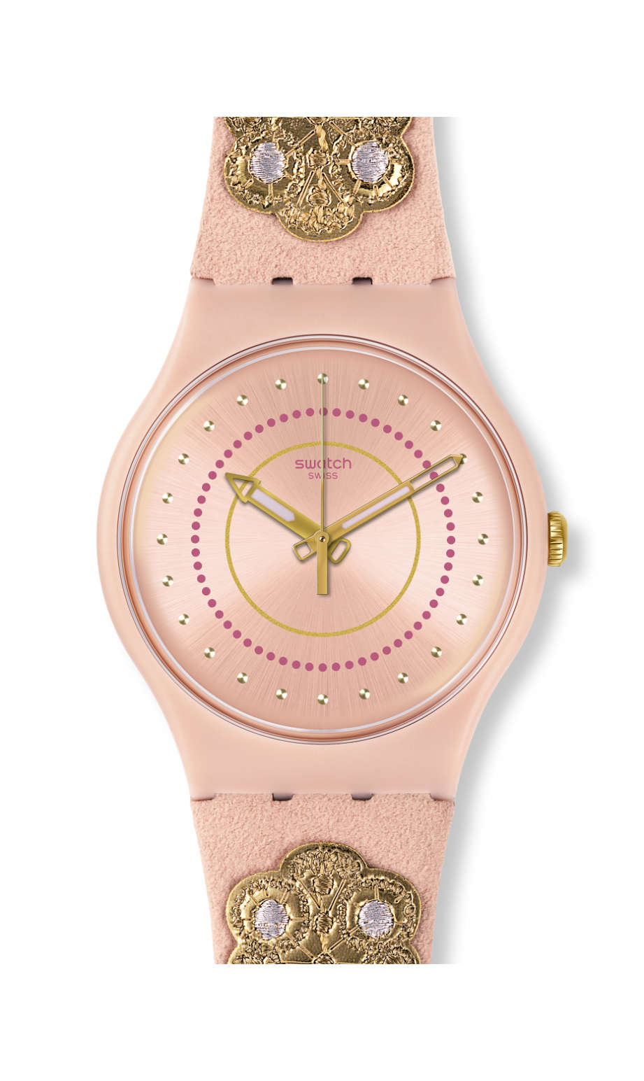 Swatch - EMBROIDERY - 1