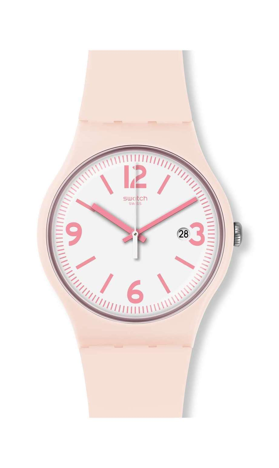 Swatch - ENGLISH ROSE - 1