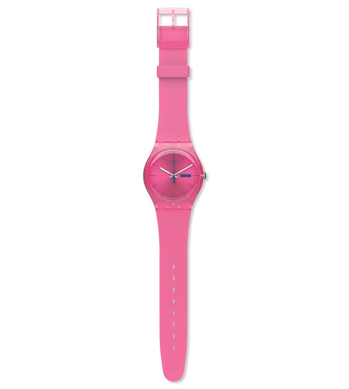 Pink Rebel Suop700 Swatch United States