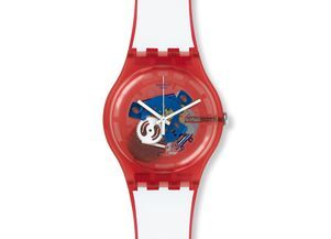 CLOWNFISH RED