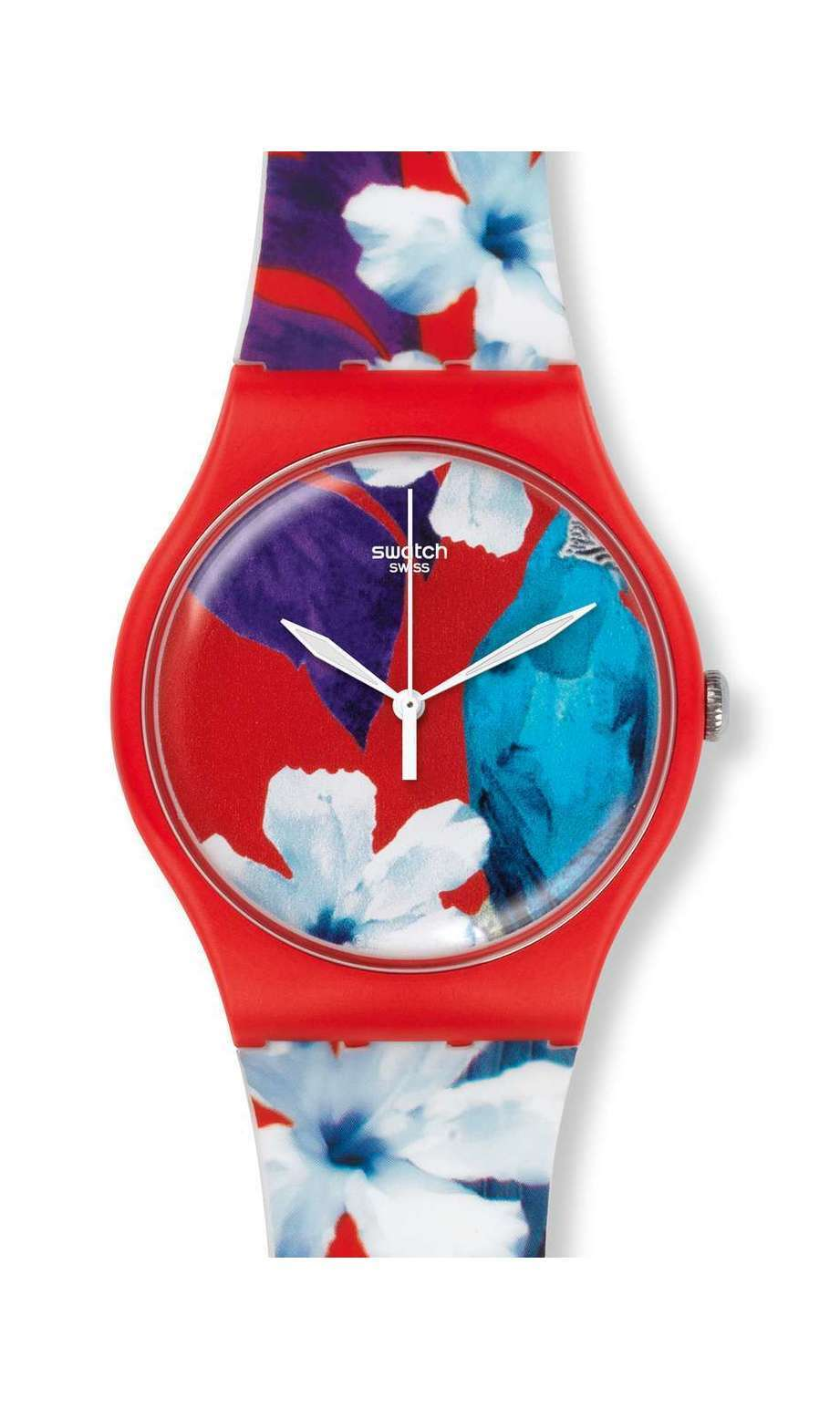 Swatch - MISTER PARROT - 1