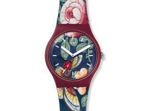 Swatch & Art - Swatch® United States