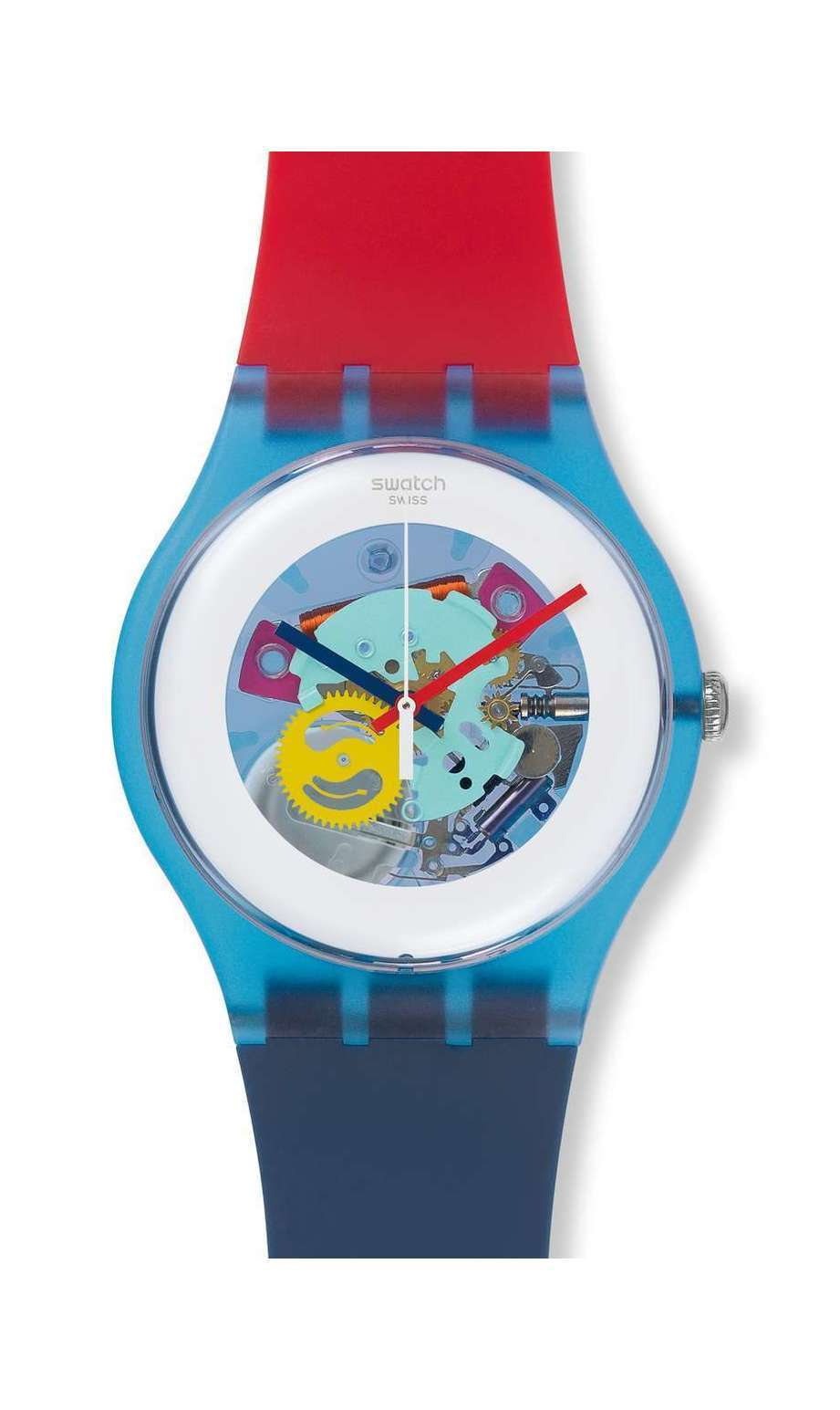 Swatch - COLOR MY LAQUERED - 1