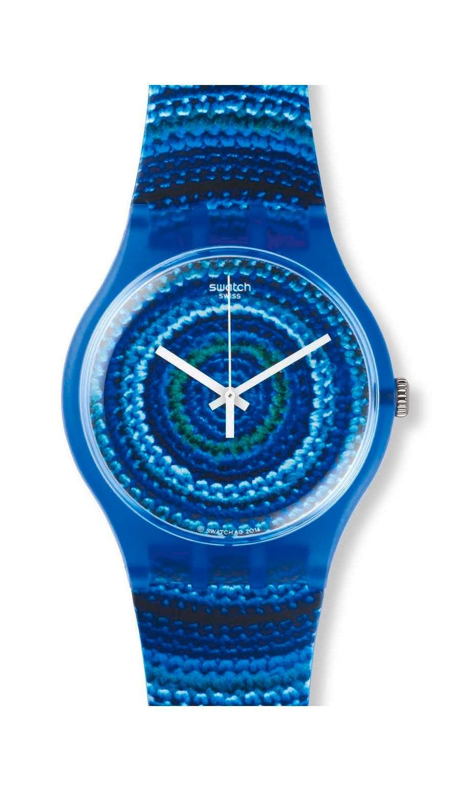 Swatch - CENTRINO - 1
