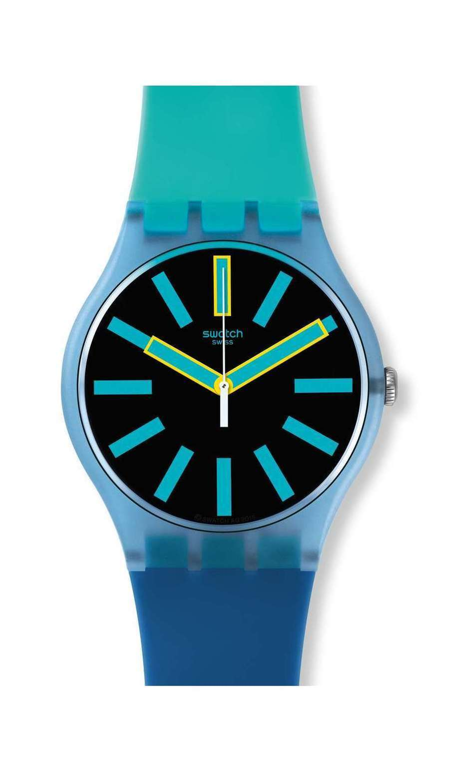 Swatch - FLASHWHEEL - 1