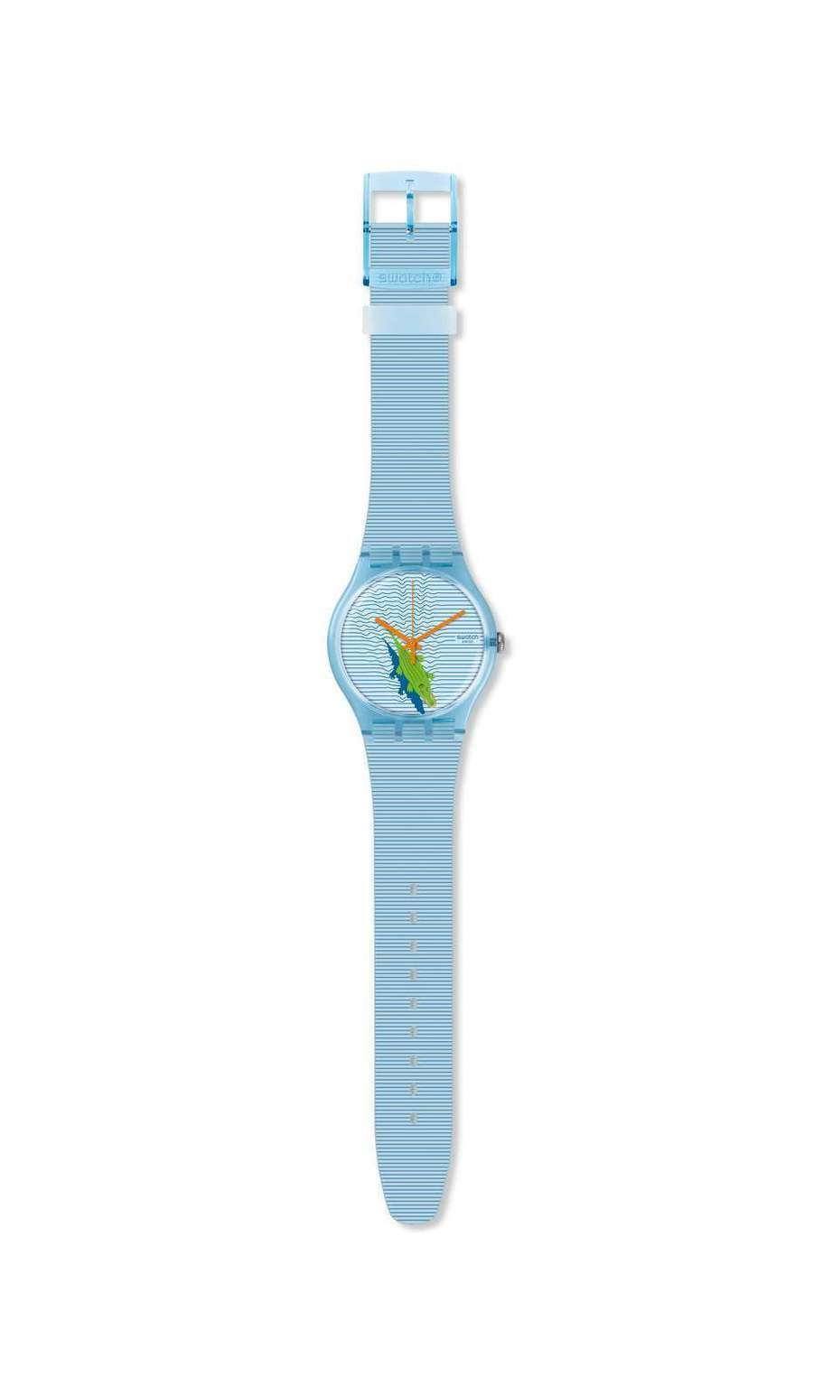 Swatch - POOL SURPRISE - 1