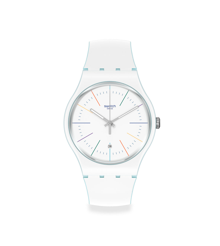 WHITE LAYERED - SUOS404