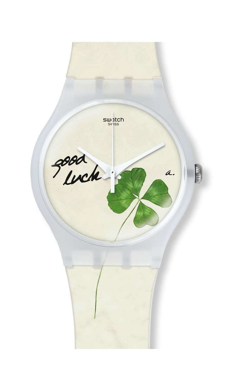 Swatch - EXCEPTIONNEL - 1