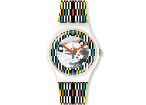 Swatch - AFRICAMINO - 1