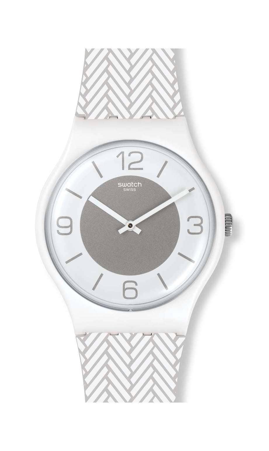 Swatch - WHITE GLOVE - 1