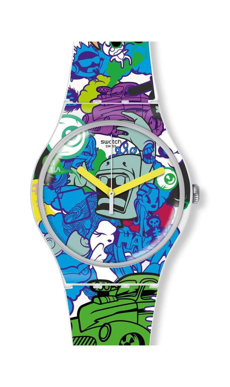 Swatch - WALL PAINT - 1