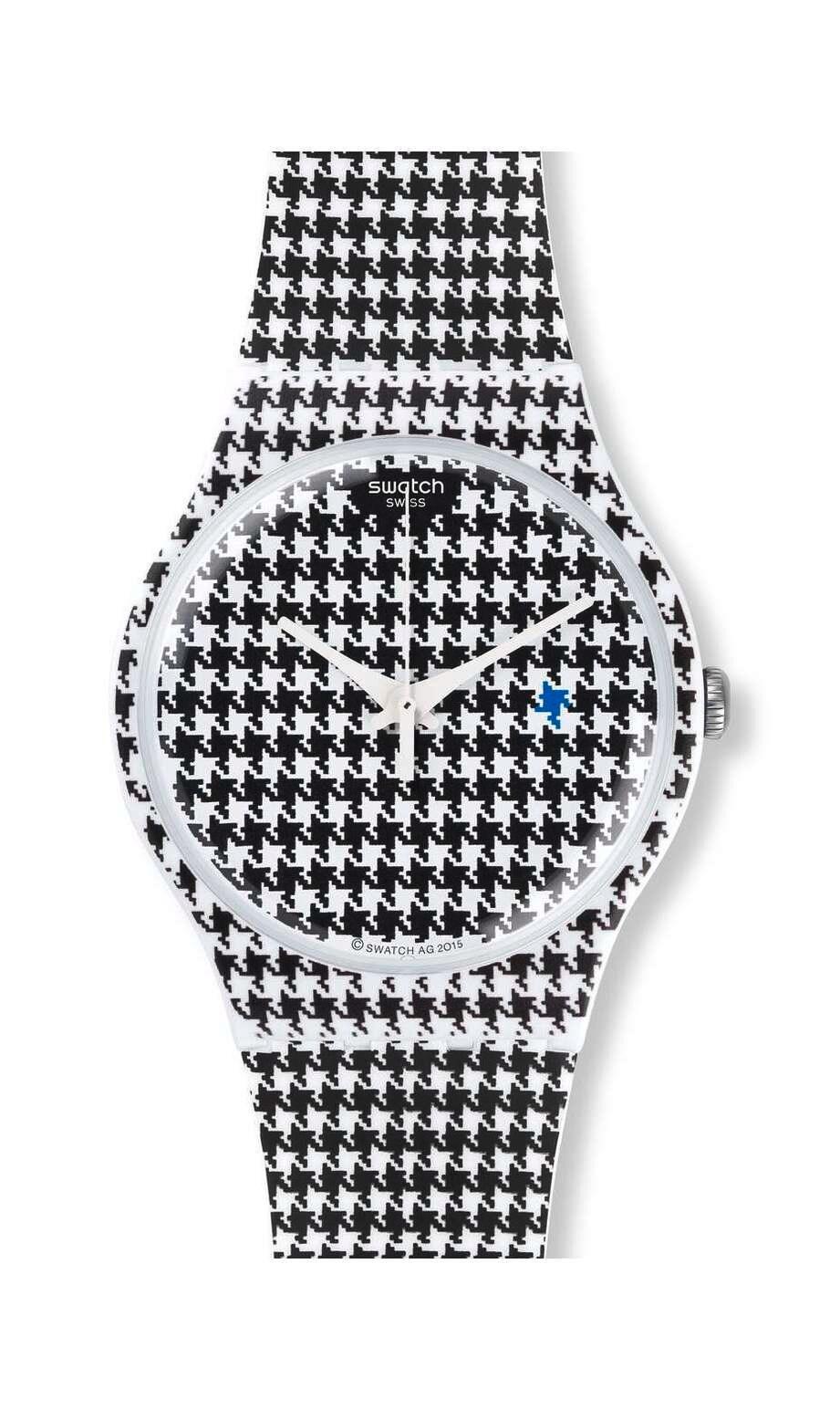 Swatch - CHICKEN RUN - 1