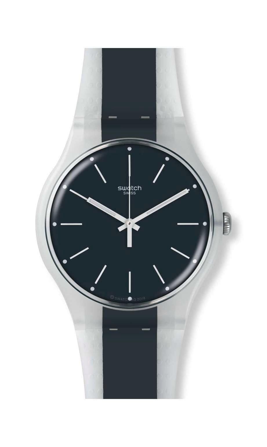 Swatch - GREYLINE - 1