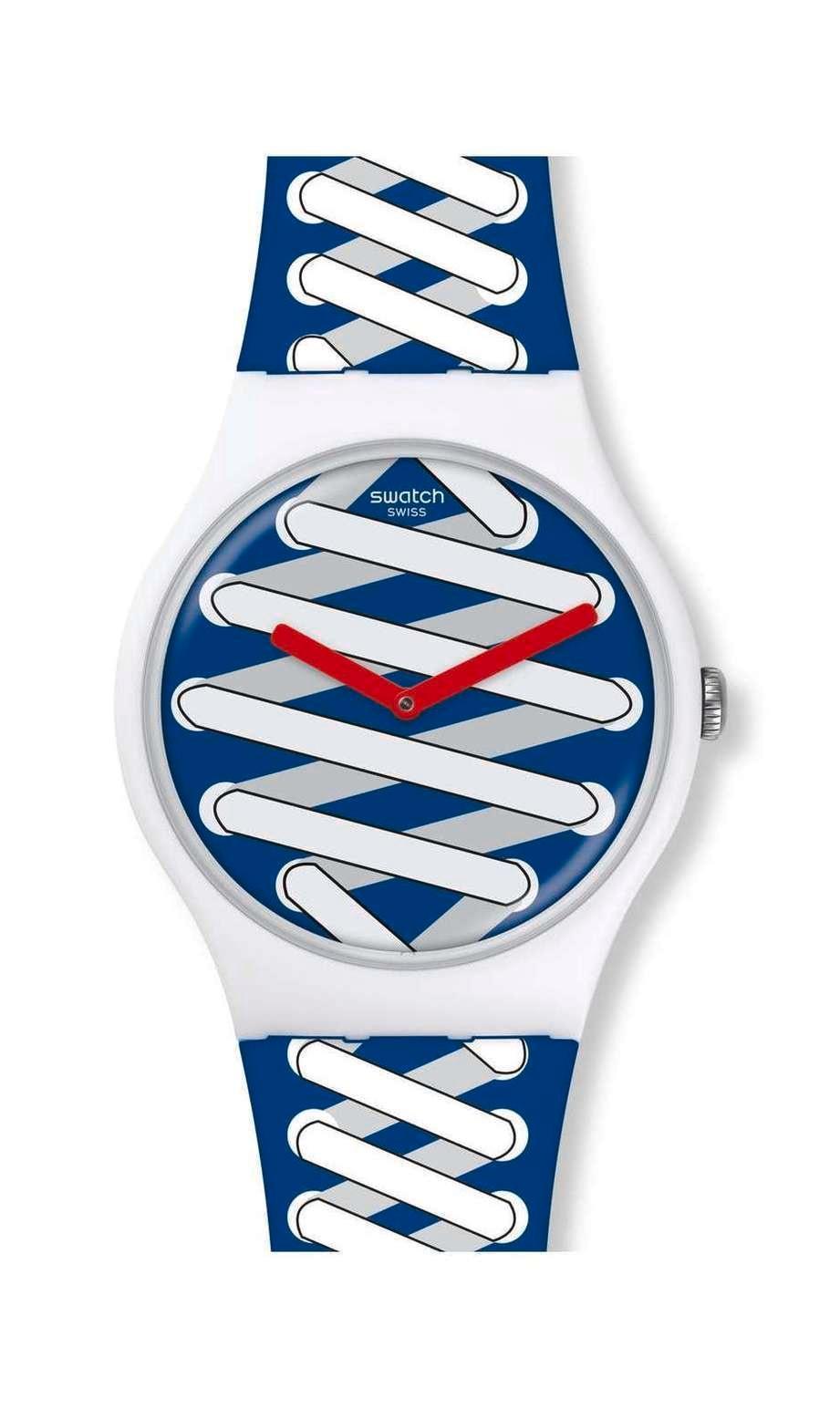 Swatch - CON-TRO-VERSE - 1