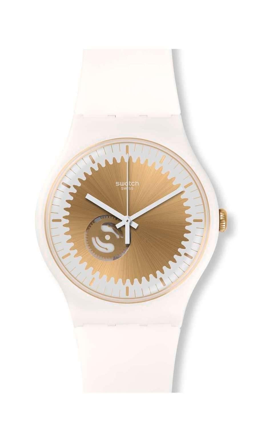 Swatch - SUNSPLASH - 1