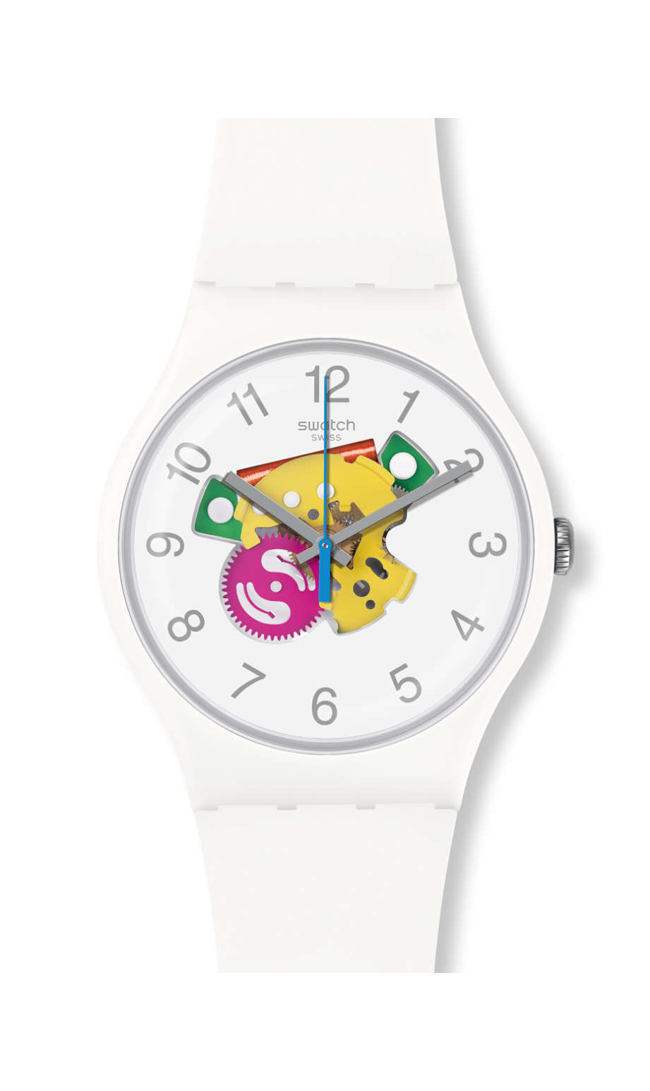 Swatch - CANDINETTE - 1