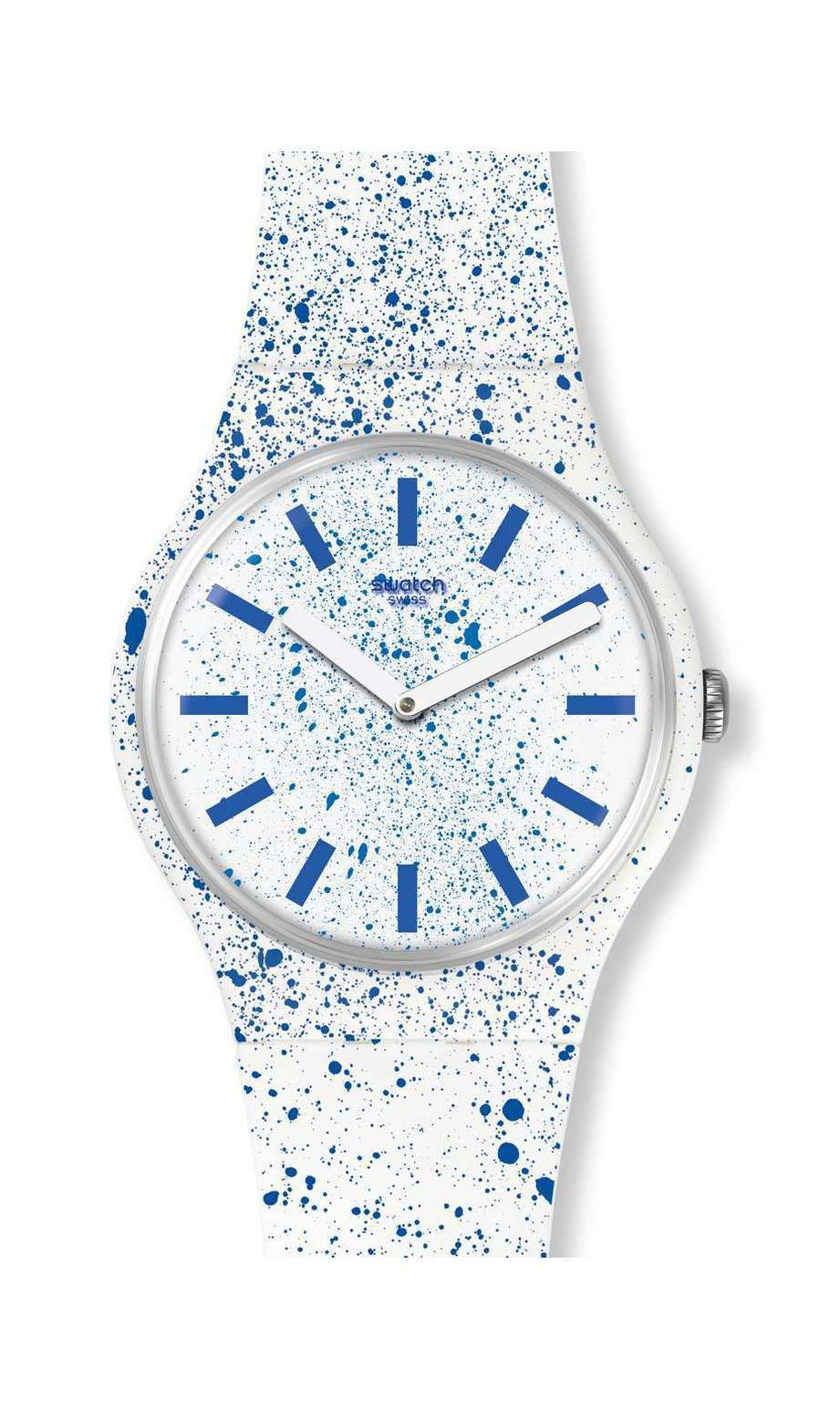 Swatch - FUZZY LOGIC - 1