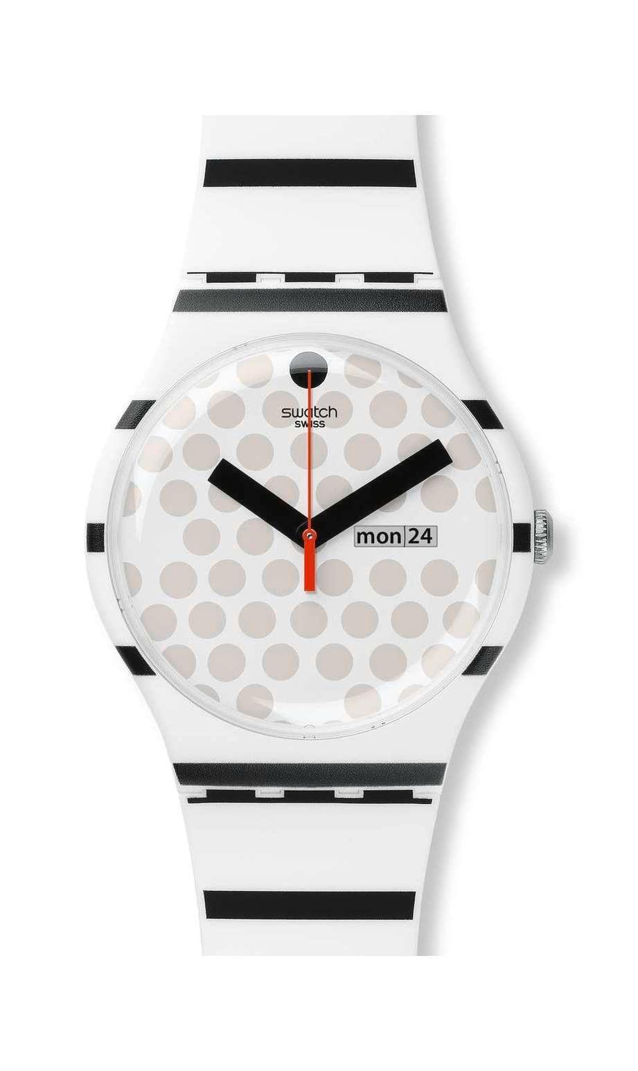 Swatch - ZEBRATIAN - 1