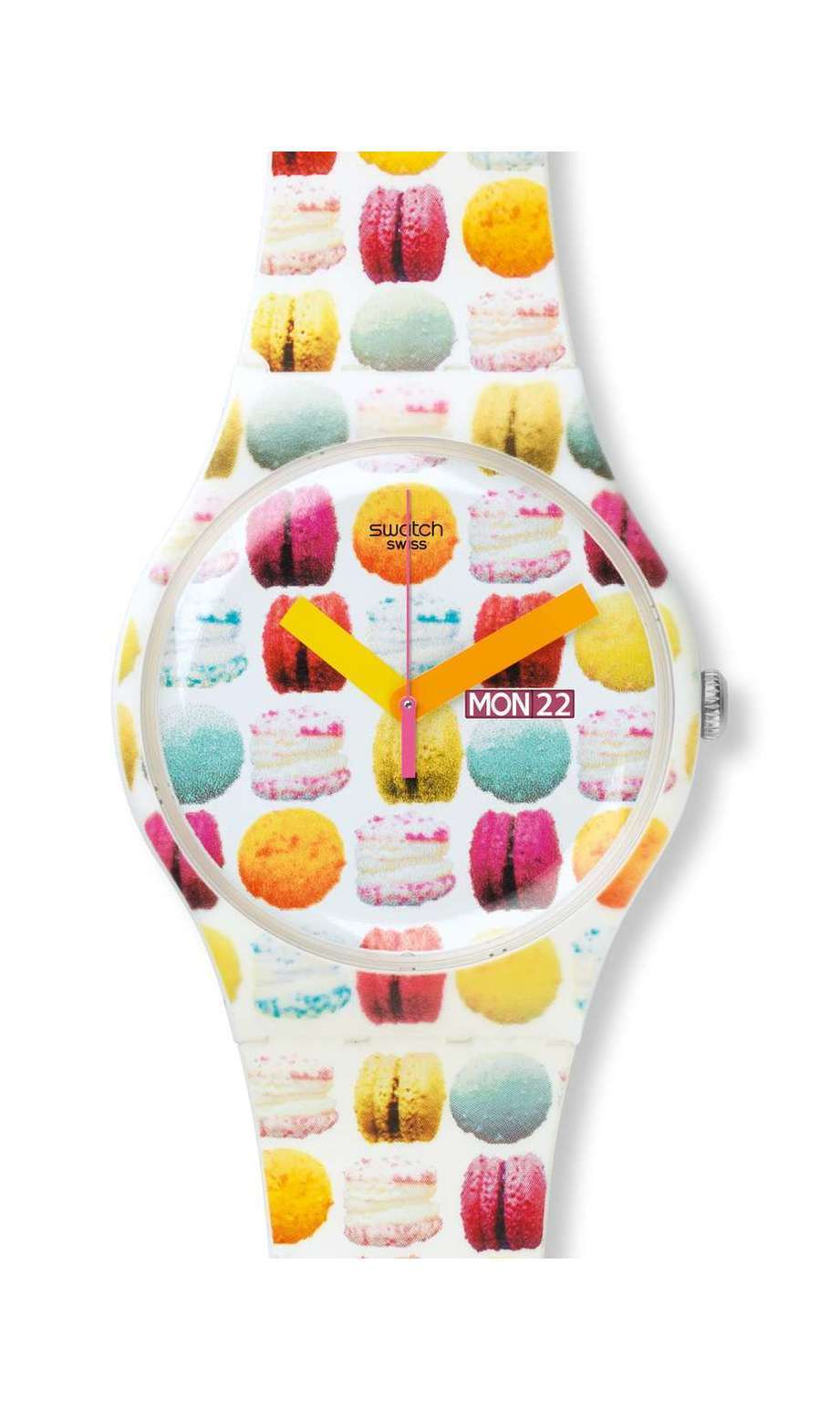 Swatch - SWEET EXPLOSION - 1
