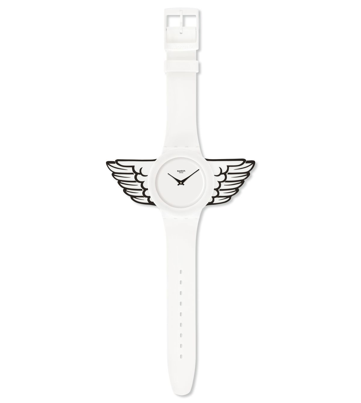 WINGED SWATCH - SUOZ103
