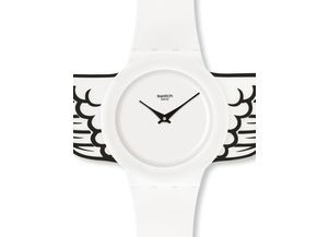 WINGED SWATCH