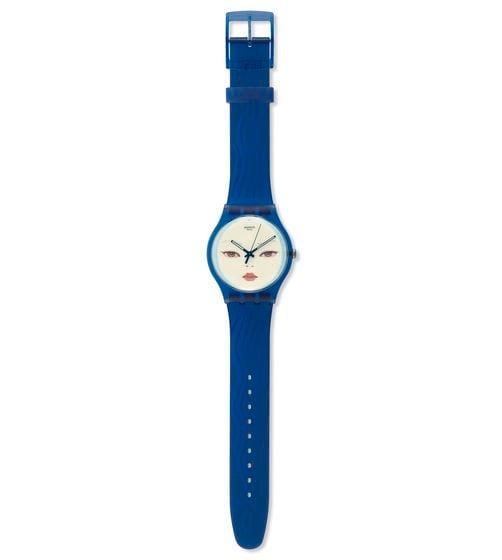 BLUE WRAITH - SUOZ107