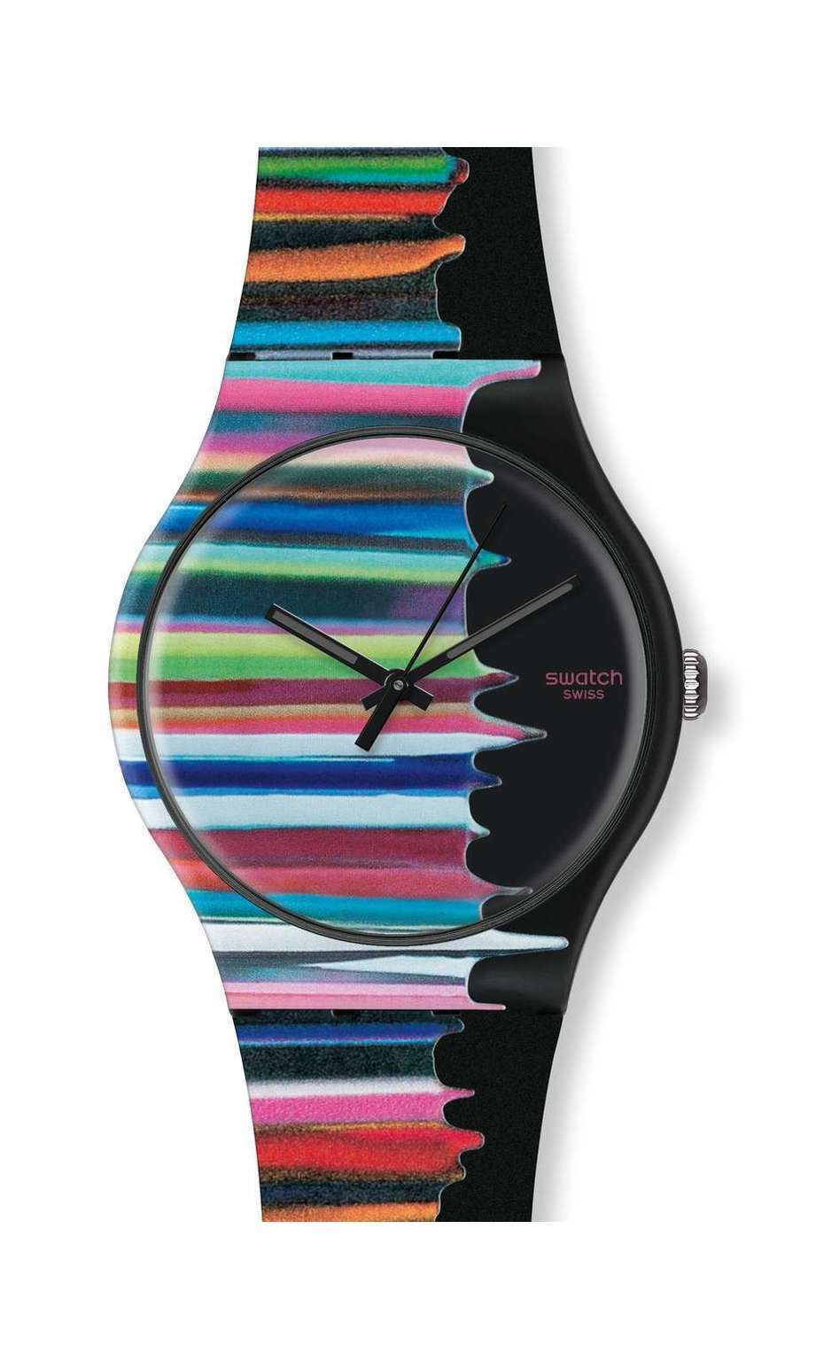 Swatch - TIMEISNEVERTIMEENOUGH - 1