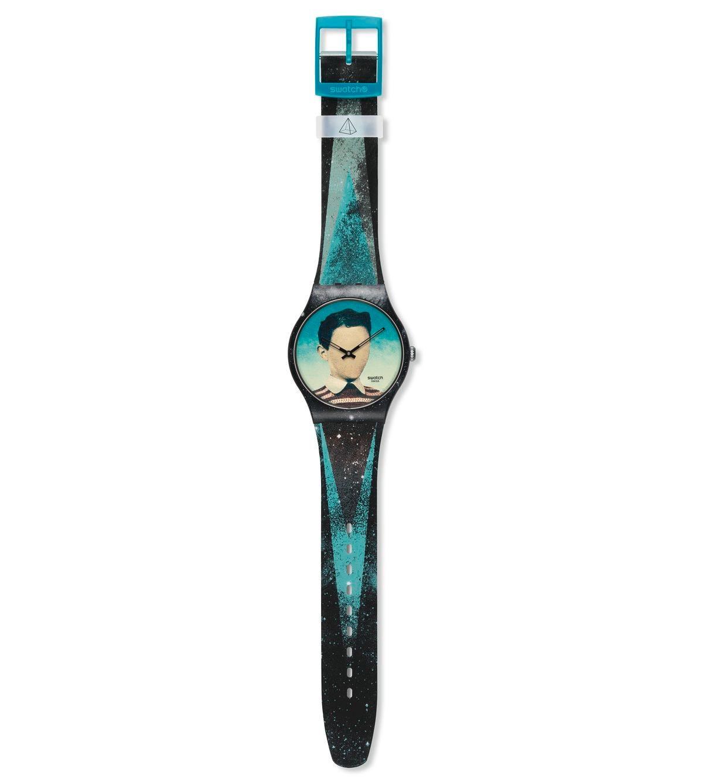 VANISHING TIME - SUOZ130S
