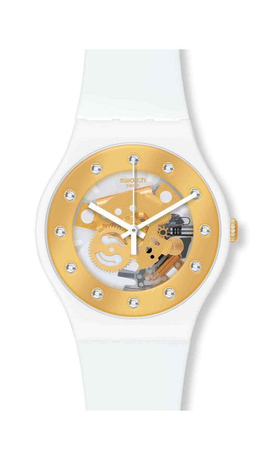 Swatch - SUNRAY GLAM - 1