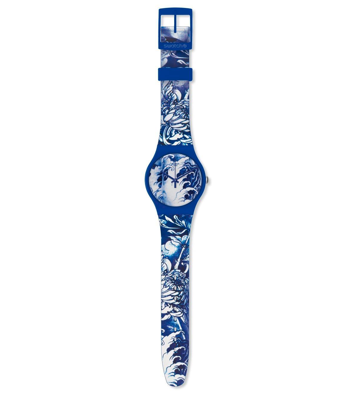 BLUE GRAFT - SUOZ154