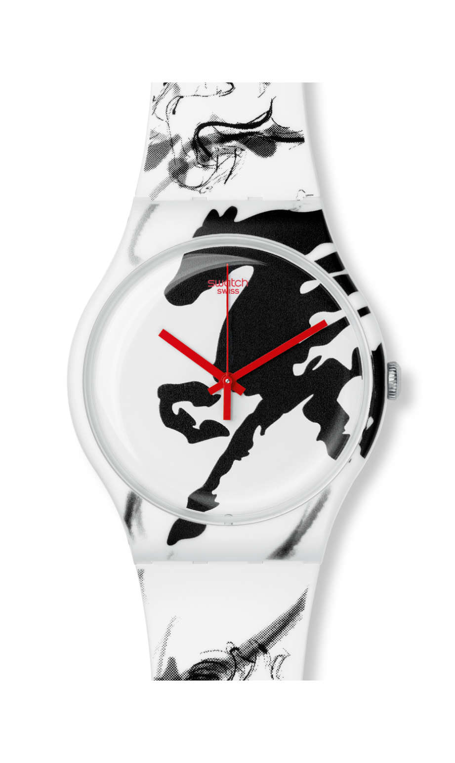 Swatch - YEAR OF THE HORSE - 1