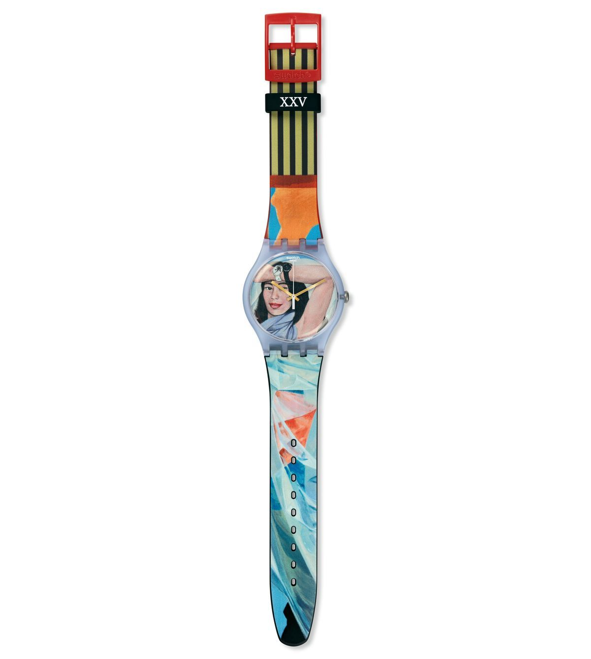 SWATCH SABEL - SUOZ188