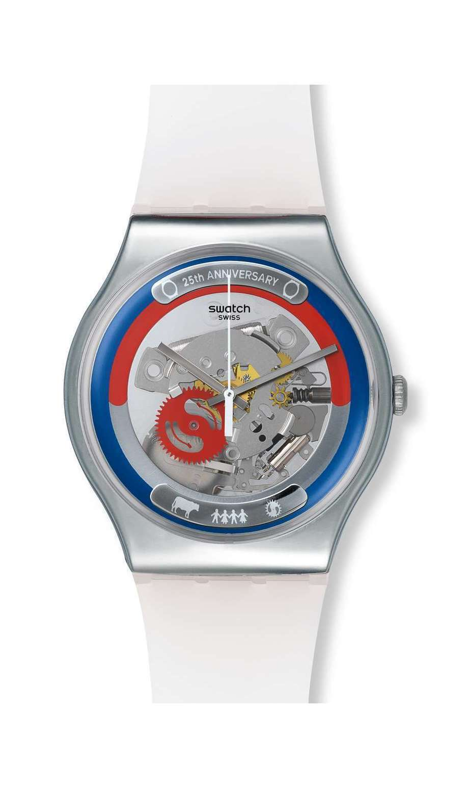 Swatch - THIS IS MY WORLD - 1