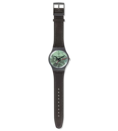 SWATCH THE ROUTE - SUOZ199S