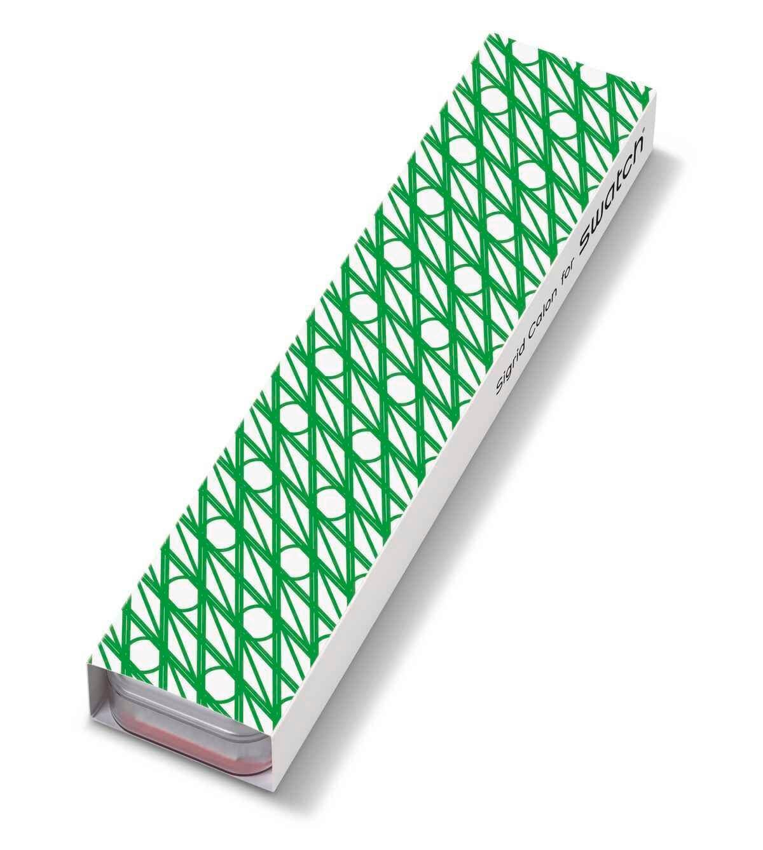 DUET IN GREEN & PINK - SUOZ208