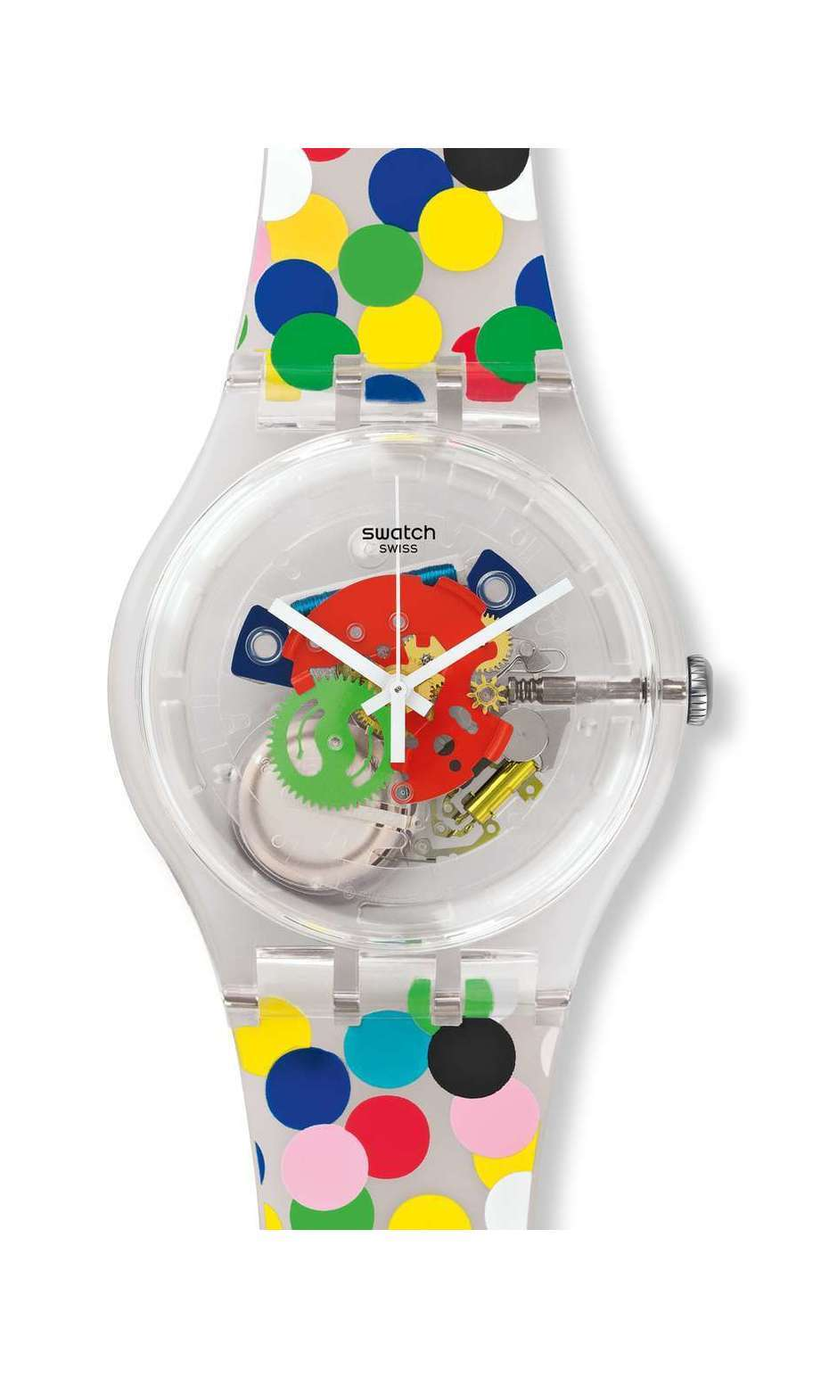 Swatch - SPOT THE DOT - 1