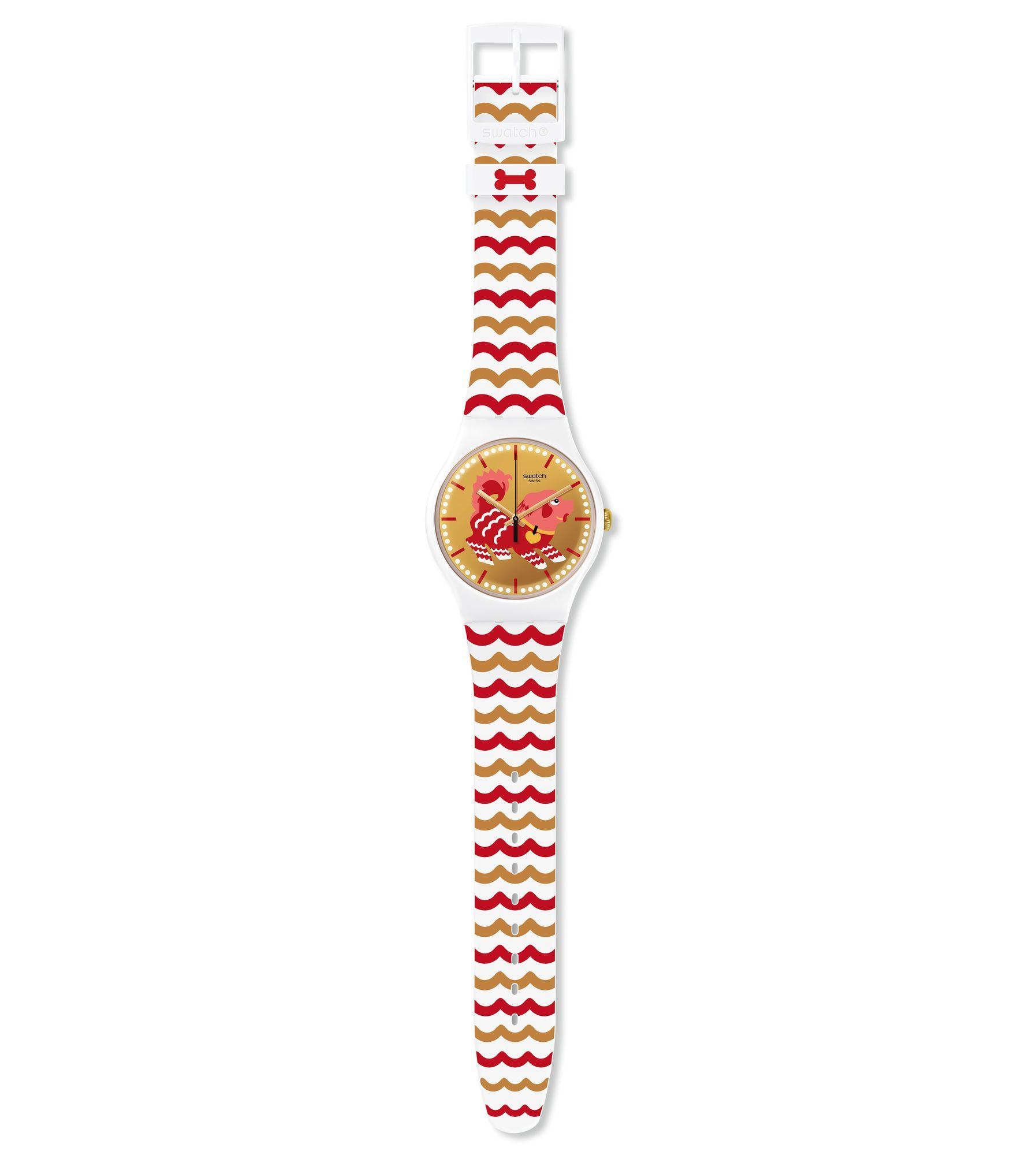 SWATCH WOOF