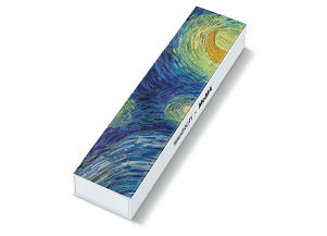 Product THE STARRY NIGHT BY VINCENT VAN GOGH with SKU SUOZ335