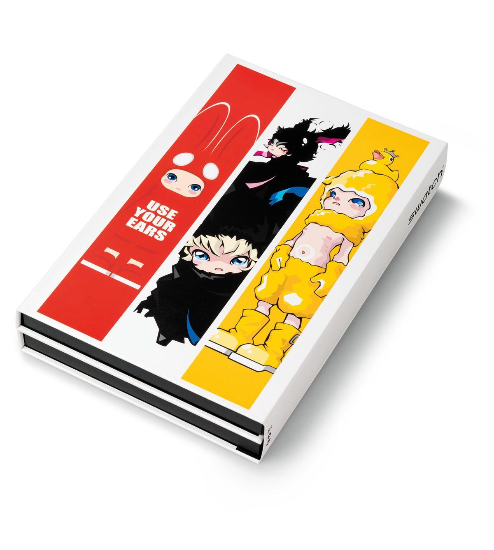 HIROYUKI MATSUURA SET Limited - SUOZS01