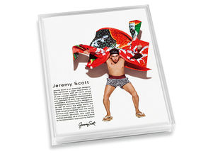 JEREMY SCOTT SET Limited