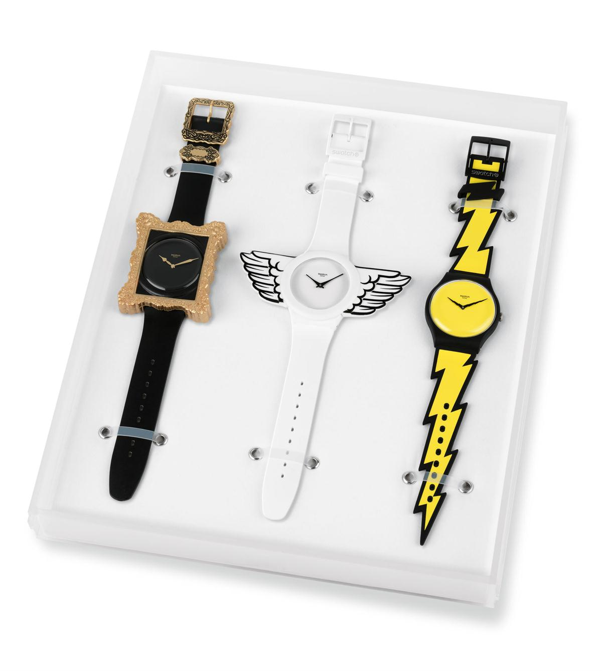 JEREMY SCOTT SET Limited - SUOZS02