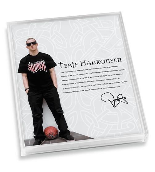 TERJE HAAKKONSEN SET Limited