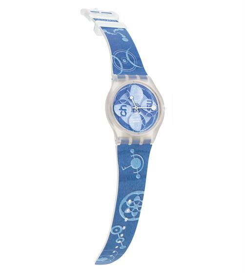 BLUE SATELITE - SUPK101