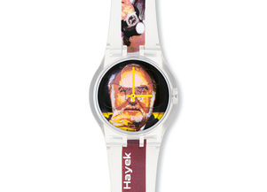 HAYEK BRANDED WATCH